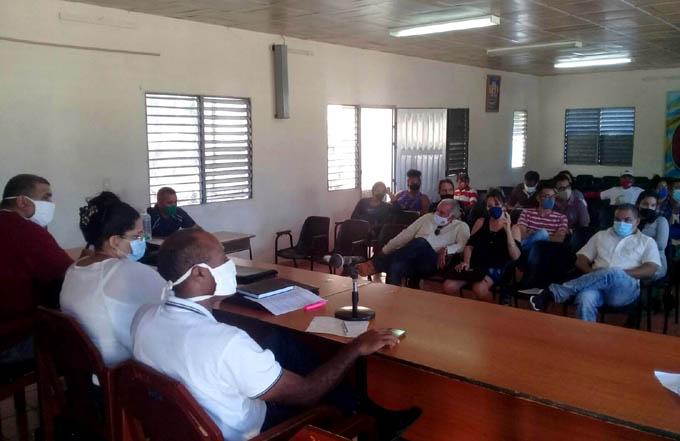 Denuncian periodistas manzanilleros injerencia estadounidense en Cuba