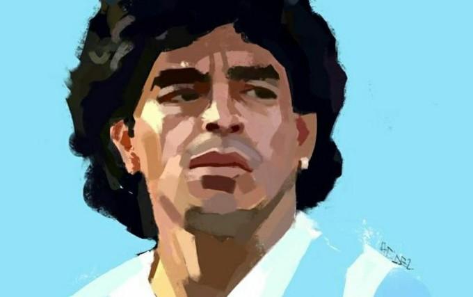 Allanan vivienda e imputan a pisquiatra de Maradona en Argentina