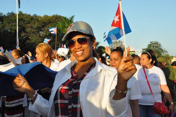 Mujeres en Cuba, ¿mucho o poco en cuestiones de igualdad?