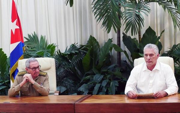 Informa Presidente cubano inicio de la Tarea Ordenamiento a partir del 1ro. de enero (+ video)