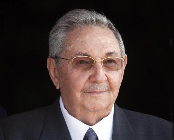 Dialogó Raúl Castro con el secretario general del Partido Comunista de Vietnam
