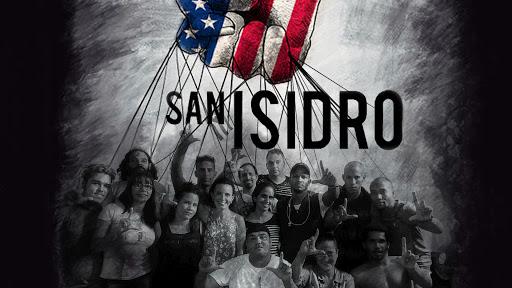 """De San Isidro al """"golpe blando"""" contra Cuba"""