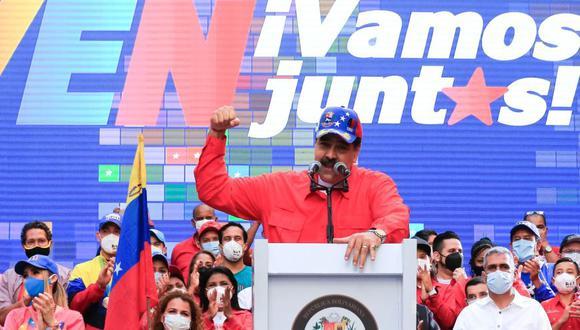 Felicita Díaz-Canel a Venezuela por comicios parlamentarios