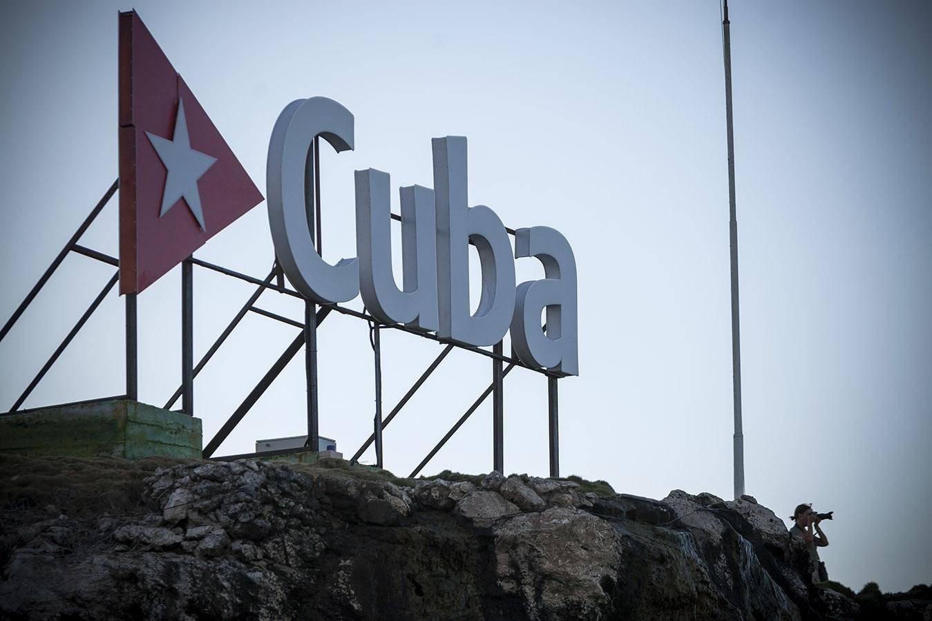 Felicita Díaz-Canel al pueblo de Cuba por Año Nuevo