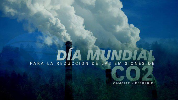 Insta canciller cubano a reducir con urgencia emisiones de carbono en el mundo