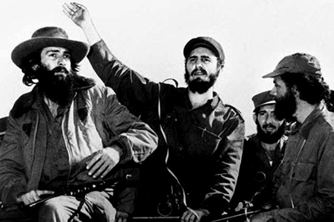 Rememora presidente de Cuba entrada de Ejército Rebelde a capital