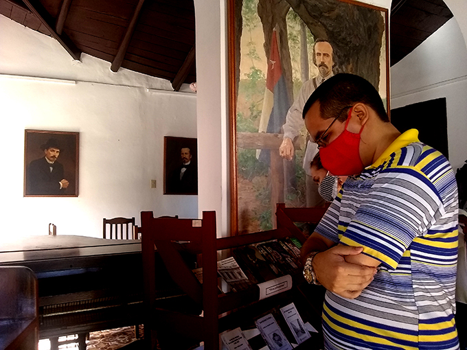 Comienzan actividades por el 30 aniversario de la Casa de la Nacionalidad Cubana