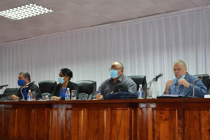 Resaltan importancia de la intersectorialidad y la innovación científica y tecnológica