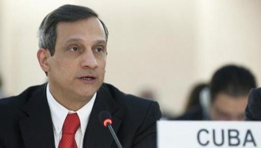 Fallece el destacado diplomático cubano Rodolfo Reyes Rodríguez
