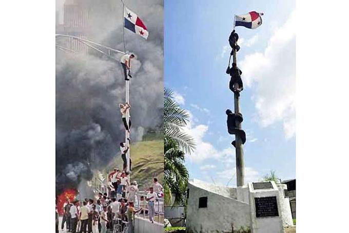 Recuerdan en Panamá masacre de EE.UU. en Zona del Canal