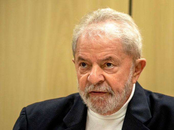 Agradece Presidente cubano solidaridad de Luíz Inácio Lula da Silva
