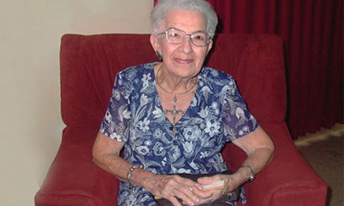 Lamenta Presidente cubano fallecimiento de musicóloga María Teresa Linares