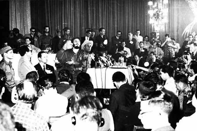 Cuba a 62 años de su Operación Verdad