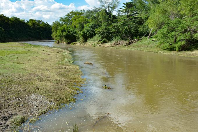 Recursos Hidráulicos en Granma gestiona y controla fuentes contaminantes de agua