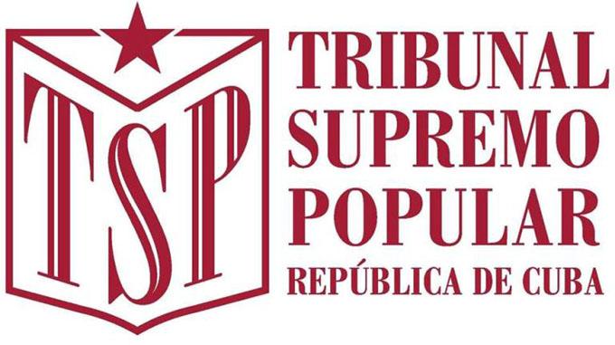 Congratulan desempeño de institución judicial de Cauto Cristo