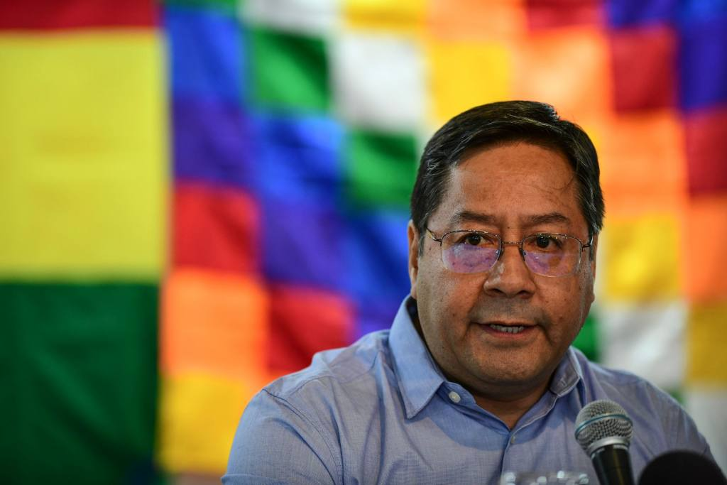 Gobierno de Bolivia analiza estrategia económica, salud y educación
