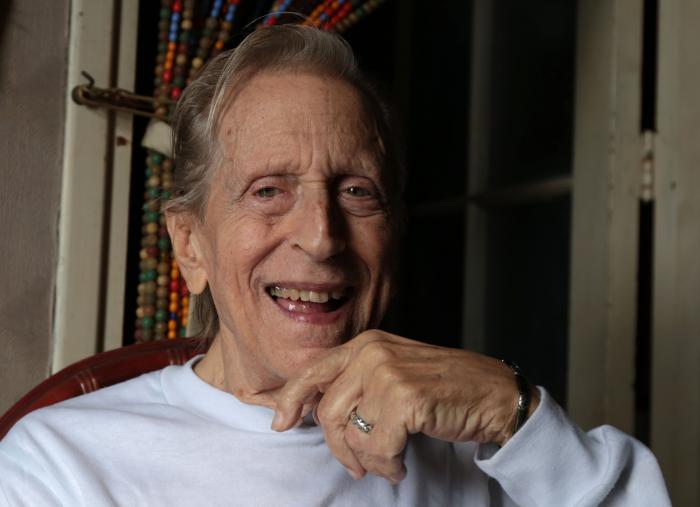 Falleció el cineasta cubano Enrique Pineda Barnet