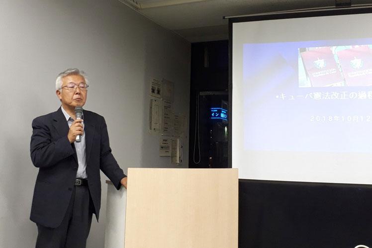 Brigada médica Henry Reeve suma otra nominación japonesa al Nobel