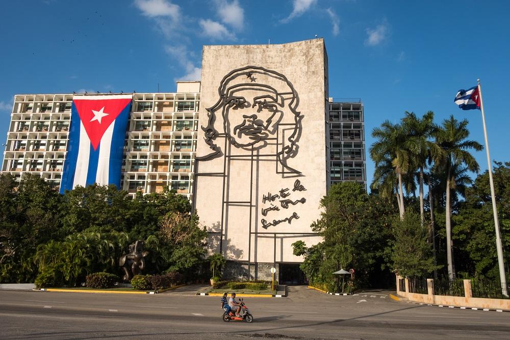 Organizaciones europeas expresan respaldo a Cuba