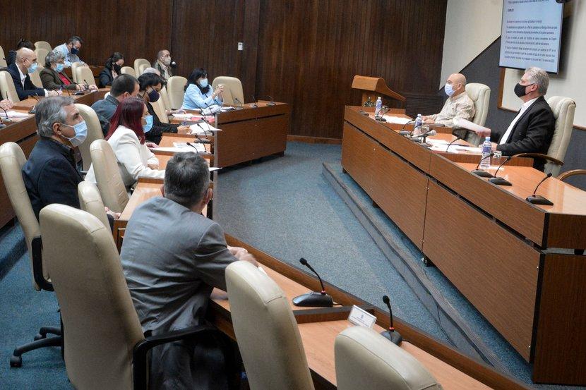 Cuba ratifica compromiso con erradicación justa del racismo
