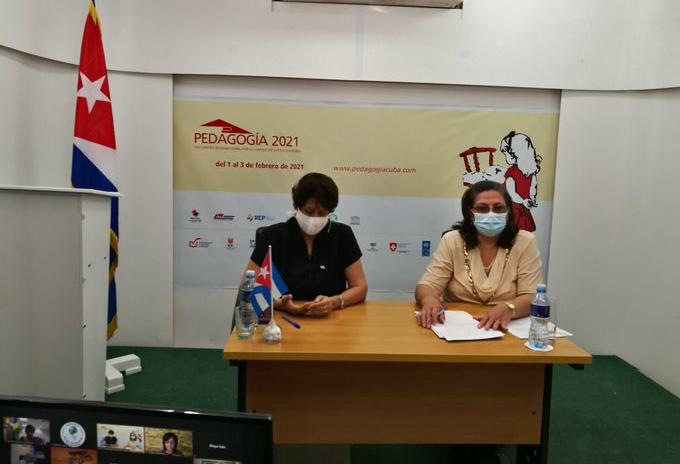 Participa Cuba en sesión de alto nivel sobre la atención a la Primera Infancia
