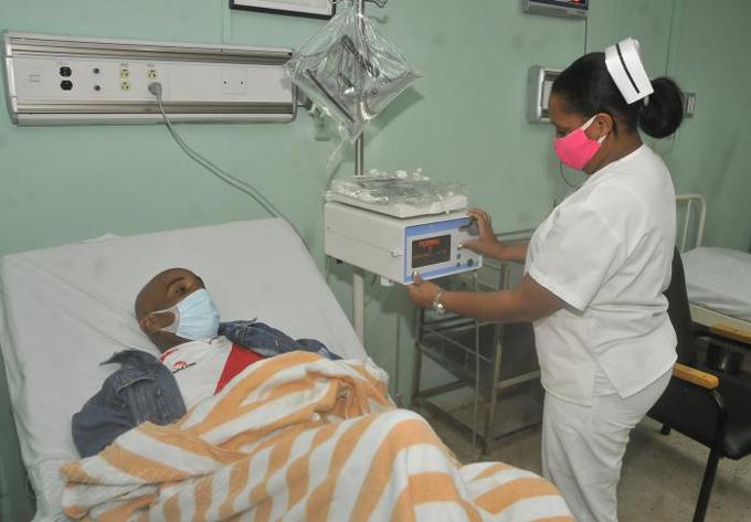 Investigan en Cuba secuelas renales causadas por la COVID-19