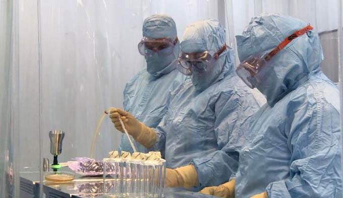 Cuba podrá inmunizar contra la COVID-19 a toda su población en 2021
