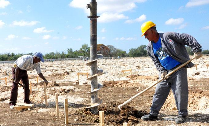 Las inversiones son prioridad para los eléctricos granmenses