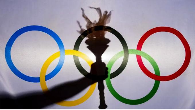 La ruta olímpica de Granma