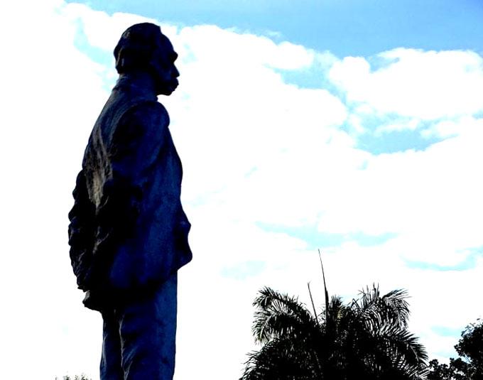 José Martí: guía de todos los tiempos
