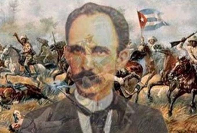 Reflexionan sobre Martí y el desmontaje de la historia