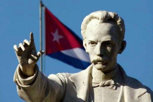 Rinden homenaje a José Martí a pesar de las restricciones impuestas por la Covid-19