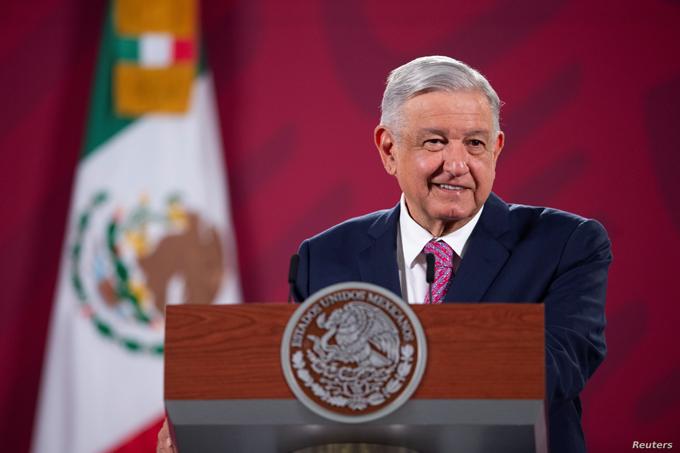 Agradece Presidente mexicano a Cuba envío de médicos para enfrentar la COVID-19