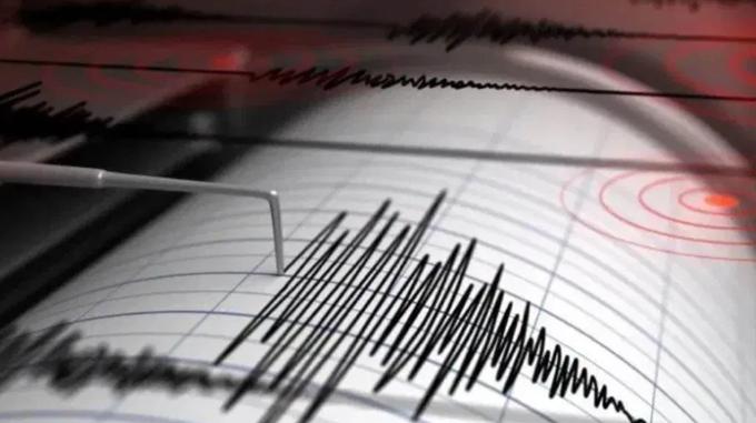 Reportan sismo perceptible en Santiago de Cuba y Granma