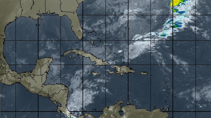Pronostican nuevo cambio de tiempo en occidente y centro de Cuba