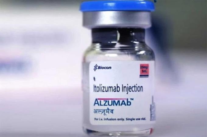 Destacan efectividad de fármaco cubano Itolizumab contra Covid-19
