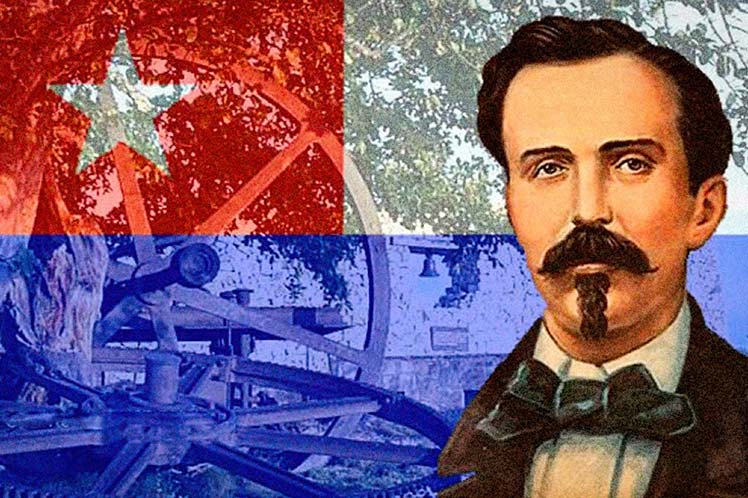 Presidente de Cuba enaltece legado de Carlos Manuel de Céspedes