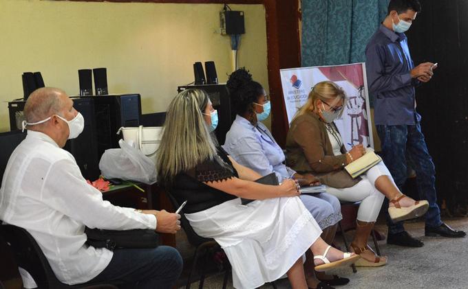 Educación, ciencia y pandemia en los debates de Pedagogía 2021