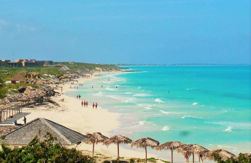 Ubican a Varadero y Cayo Santa María entre las mejores playas del mundo