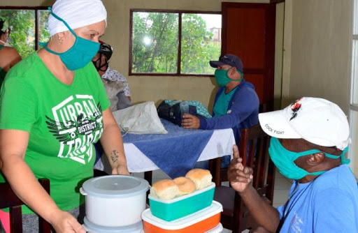 Atraviesa transformaciones el Sistema de Atención a la familia en Cuba