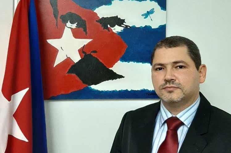 Cuba apoya a Belarús ante acusaciones en Consejo Derechos Humanos