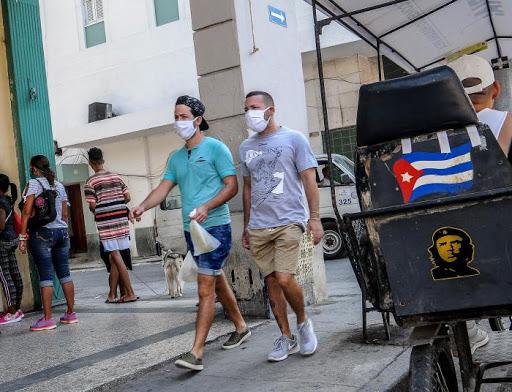 Cuba reporta 720 nuevos casos positivos a la COVID-19 y cuatro fallecidos