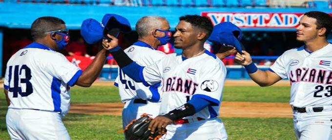 Alazanes apuntan firme a disputar título beisbolero de Cuba