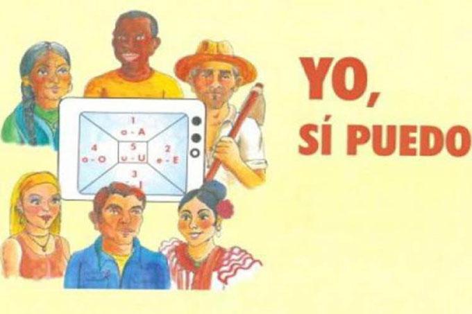 Millones de alfabetizados en el mundo con método de Cuba