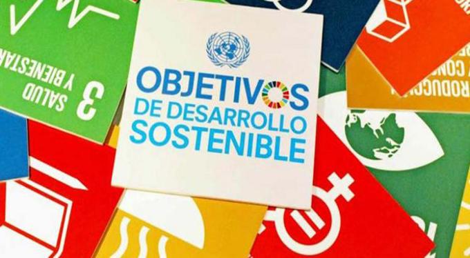 Presentarán hoy en La Habana campaña Con Paso 2030