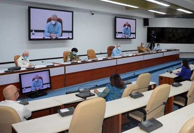 Política para la Agroecología en Cuba: un aporte desde la ciencia