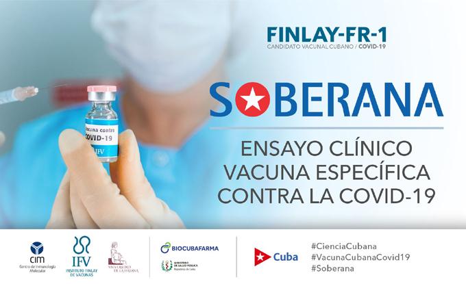 Expone embajador de Cuba en Serbia programa de vacunas antiCovid-19