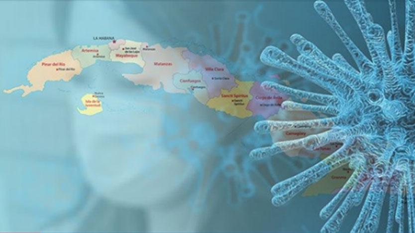 Cuba traza su ruta de vacunación masiva antiCovid-19