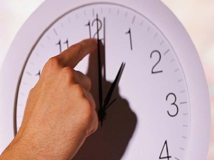 Cuba adoptará horario de verano