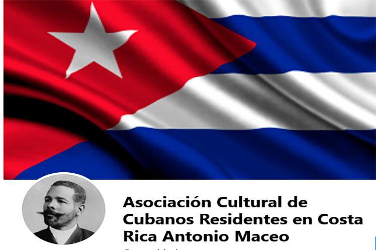 Preparan en Costa Rica caravana contra bloqueo EE.UU. a Cuba